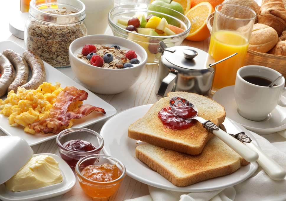 breakfast-istock