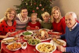 Τραπέζι Χριστουγέννων