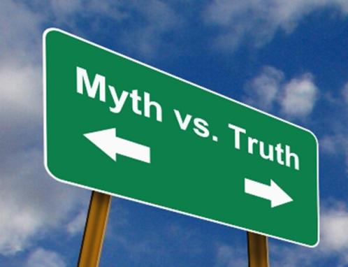 Truth-Myth